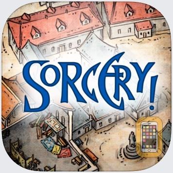 Sorcery! 2 by inkle (Universal)