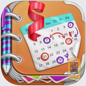 Birthday & Party Planner by Patrick Eysoldt (Universal)