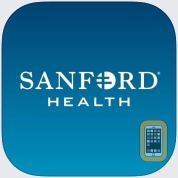 Sanford by Sanford Health (iPhone)