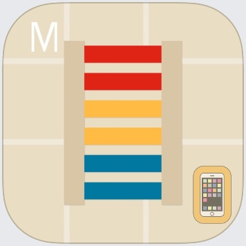 Montessorium: Intro to Colors by Higher Ground Education Inc (Universal)