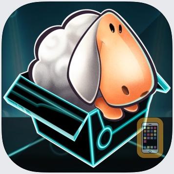 Sheep Up!™ by Pocket Gems Publishing (Universal)