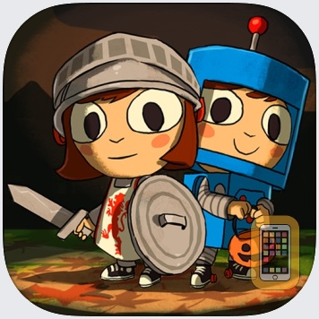 Costume Quest by Double Fine Productions, Inc. (Universal)