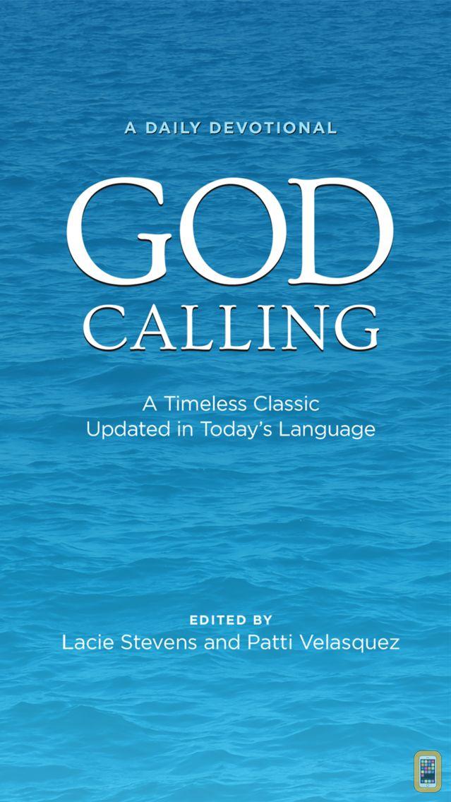 Screenshot - God Calling