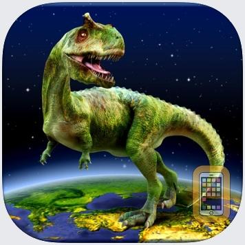 Dino Walk - Your World History by Vito Technology Inc. (Universal)