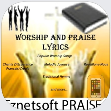 Worship and Praise Lyrics by Samuel Jocelyn (Universal)