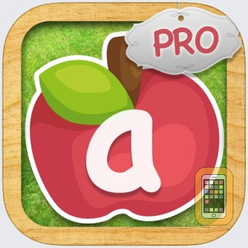 Little Writer Tracing App: Trace Letters & Numbers by Innovative Mobile Apps (Universal)