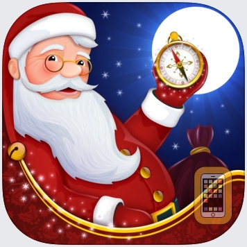 Santa Video Call & Tracker™ by North Pole Command Centre Limited (Universal)