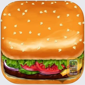High Burger by Zariba Ltd. (Universal)