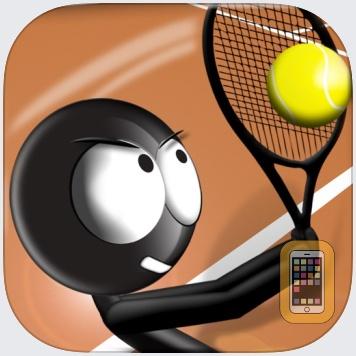 Stickman Tennis by Djinnworks GmbH (Universal)