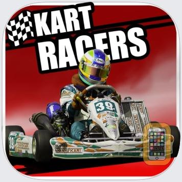 Kart Racers by Vyacheslav Klymenko (Universal)