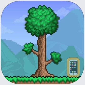 Terraria by 505 Games (US), Inc. (Universal)