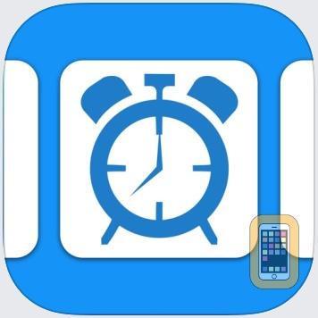 Calendar & Reminder Alarm Helper by Appiplayer (Universal)