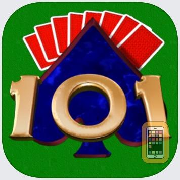 Goodsol Solitaire 101 by Goodsol Development Inc. (iPad)