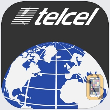 Telcel America Direct International Calls by TracFone Wireless, Inc. (iPhone)