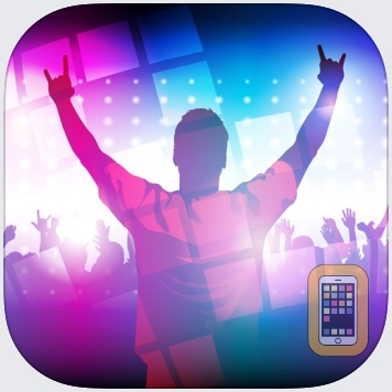 LiveTunes: LIVE Music Player by Rockstar App Solutions, LLC (Universal)