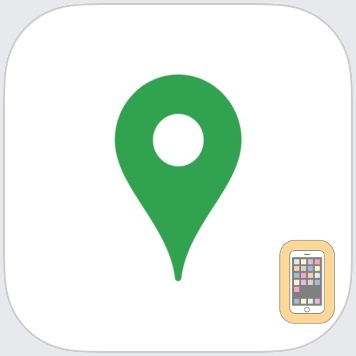 Cachly - Geocaching by Zed Said Studio LLC (Universal)