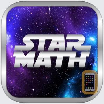 Star Math by TicTapTech, LLC (Universal)