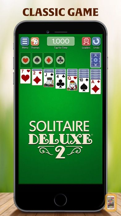 Screenshot - Solitaire Deluxe® 2