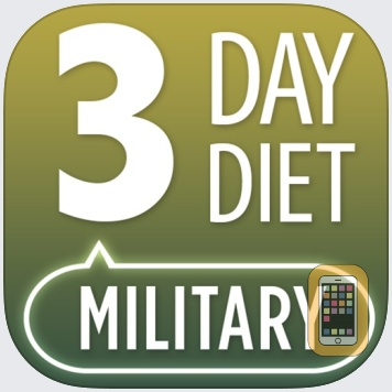 3 Day Military Diet by Realized (Universal)