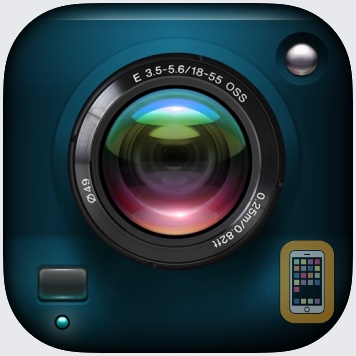 Camera FX Studio 360 - camera effects plus photo editor by Sky Media Inc. (Universal)