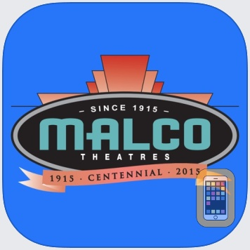 Malco Theatres by Malco Theatres (iPhone)