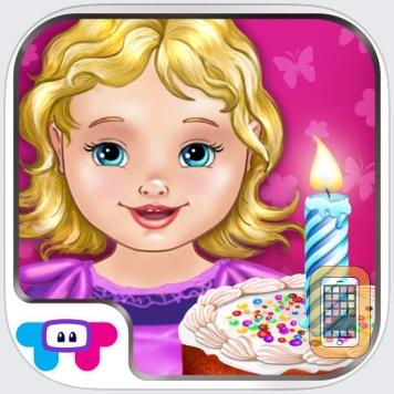 Baby Birthday Planner by TabTale LTD (Universal)