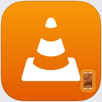 VLC for Mobile by VideoLAN (Universal)