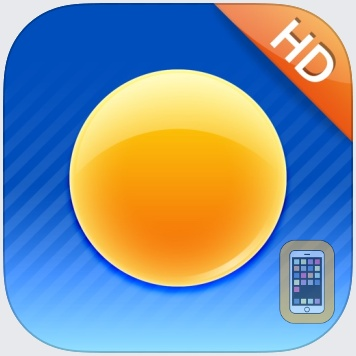 Sunrise Sunset HD by Pawpaw Inc. (Universal)