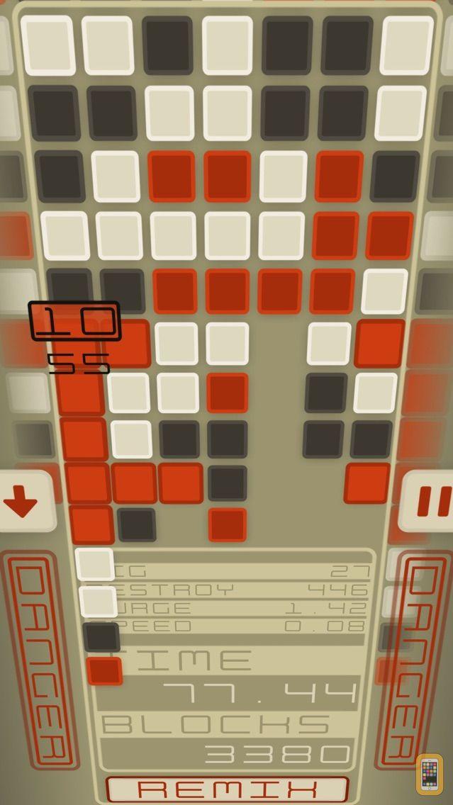 Screenshot - CRUSH!