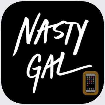 Nasty Gal – Clothing + Fashion by Nasty Gal (Universal)