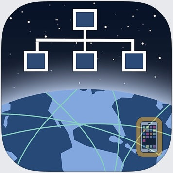 Network Toolbox Net security by Marcus Roskosch (Universal)