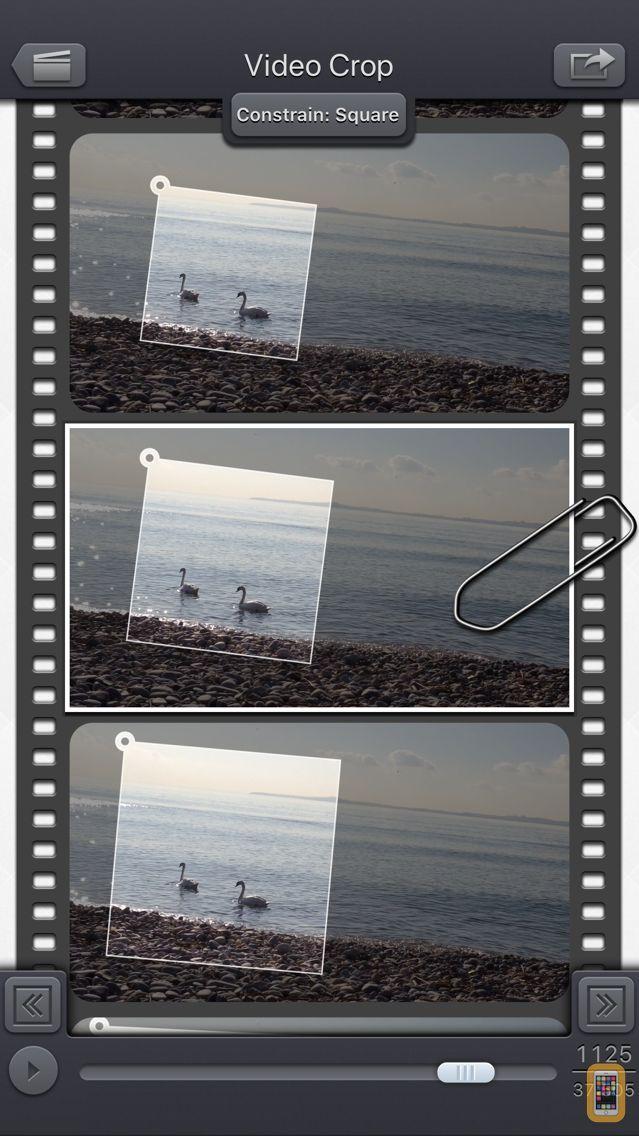 Screenshot - Video Crop & Zoom - HD