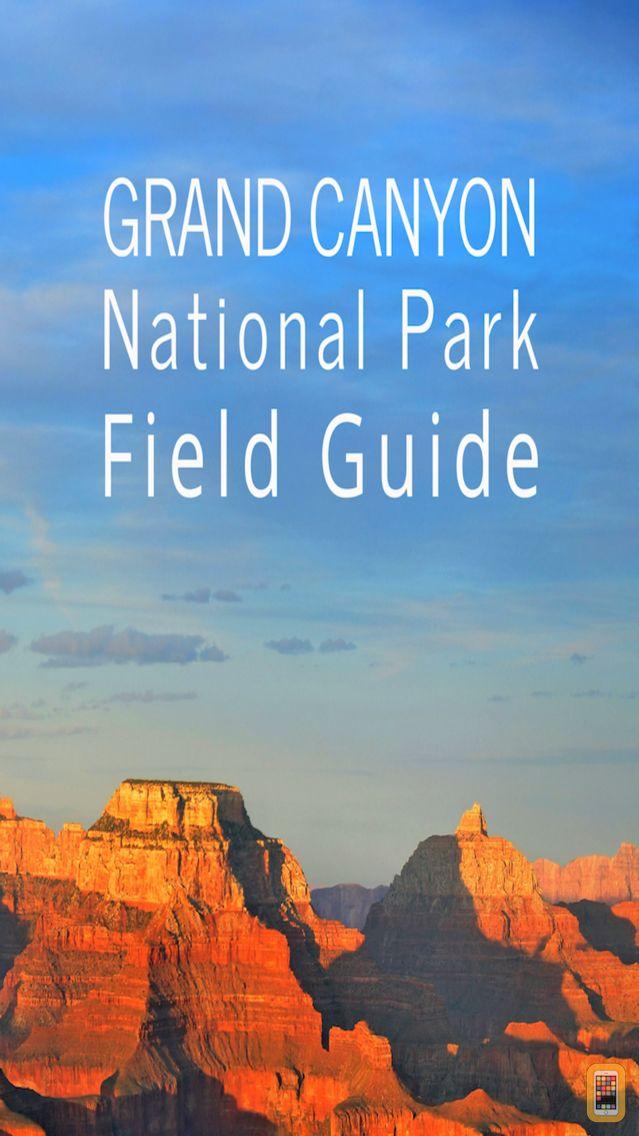 Screenshot - Grand Canyon NP Field Guide