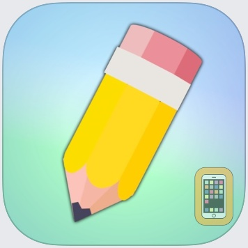 . Drawing Pad . by The App Tower Inc. (Universal)