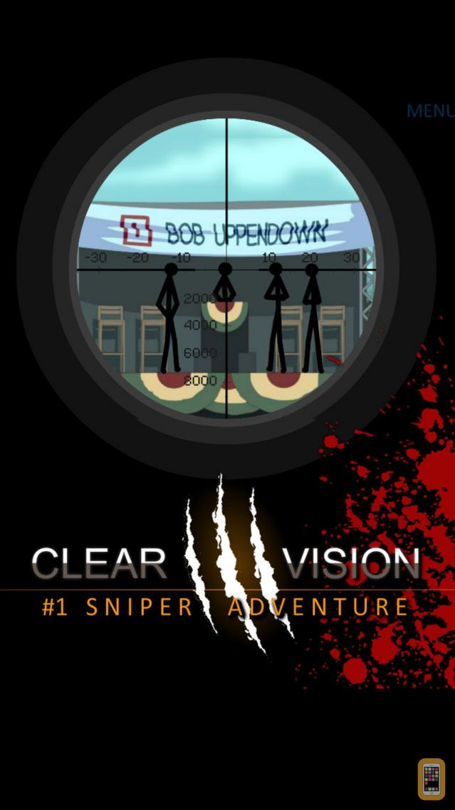 Screenshot - Clear Vision 3