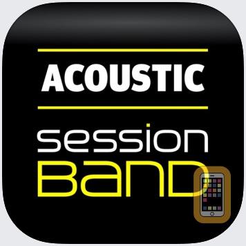 SessionBand Acoustic Guitar - Volume 1 by UK Music Apps Ltd (Universal)