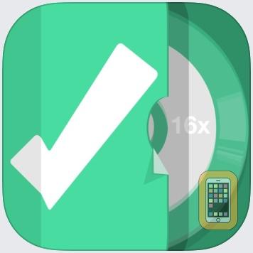 Task Player - Task Management by Sarun Wongpatcharapakorn (iPhone)