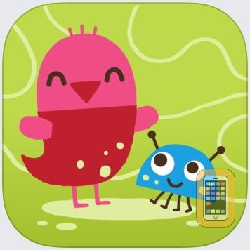 Sago Mini Bug Builder by Sago Mini (Universal)