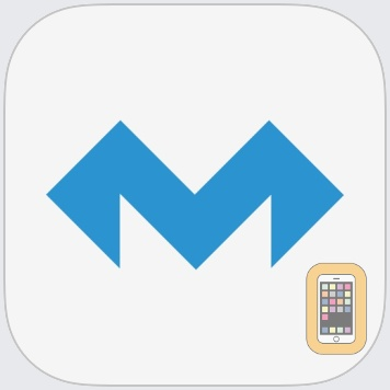 MolaSync - Collaborative cloud notes!  Sound recording, Sharp Drawing, Typing, Chatting and collaboration by Molamola Inc. (Universal)