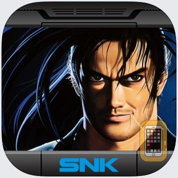 SAMURAI SHODOWN II by SNK CORPORATION (Universal)