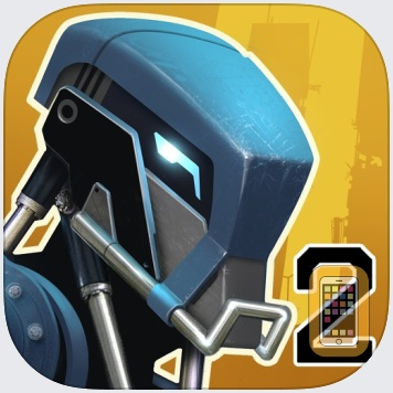 EPOCH.2 by Uppercut Games Pty Limited (Universal)
