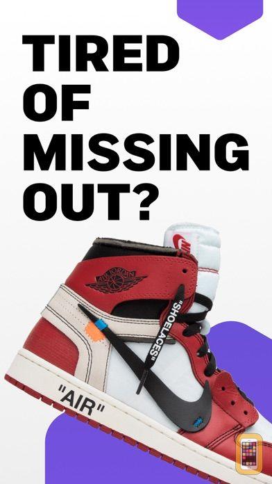 Screenshot - Sneaker Crush - Release Dates