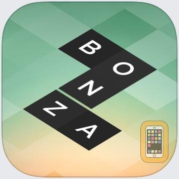 Bonza Word Puzzle by Minimega Pty Ltd (Universal)
