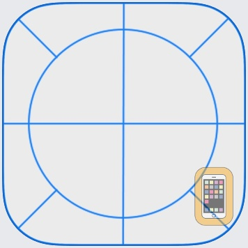 Iconical by Dappological Ltd. (Universal)