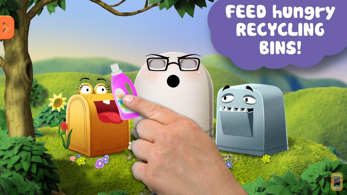 Screenshot - Grow Recycling