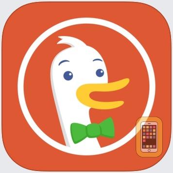 DuckDuckGo Search & Stories by DuckDuckGo, Inc. (Universal)
