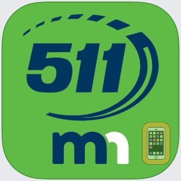 Minnesota 511 by Minnesota Department of Transportation (Universal)