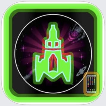 Astro Wars by Rob Wilmot (Universal)