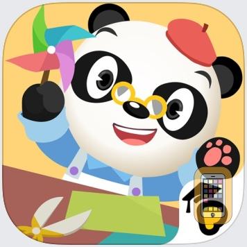 Dr. Panda Art Class by Dr. Panda Ltd (Universal)