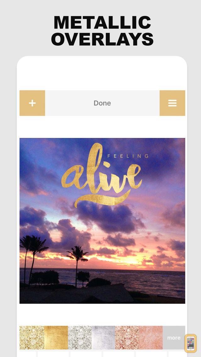 Screenshot - Rhonna Designs